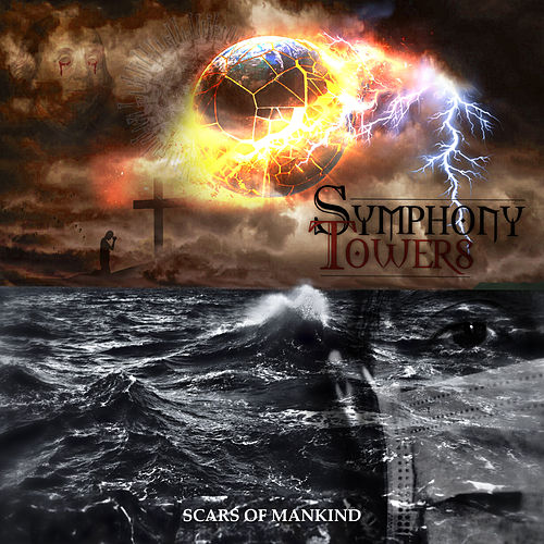 Scars of Mankind von Symphony Towers