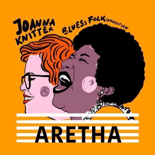 Aretha de Joanna Knitter