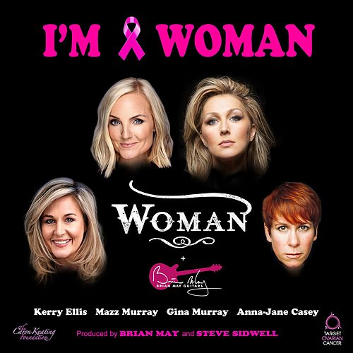 I'm a Woman by Woman