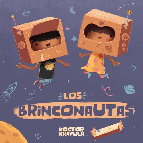 Los Brinconautas by Doctor Krapula