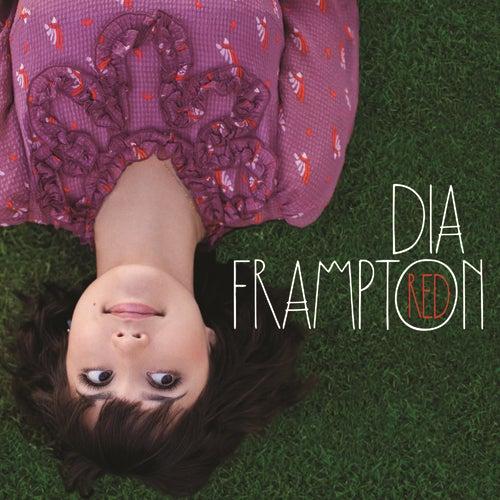 Red de Dia Frampton