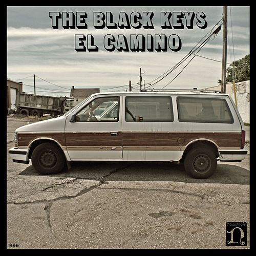 El Camino de The Black Keys