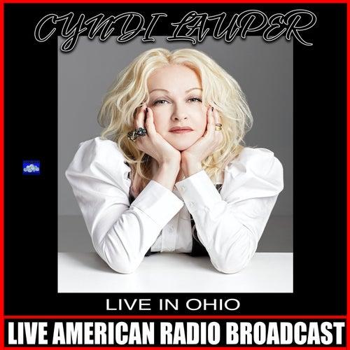 Live In Ohio (Live) von Cyndi Lauper