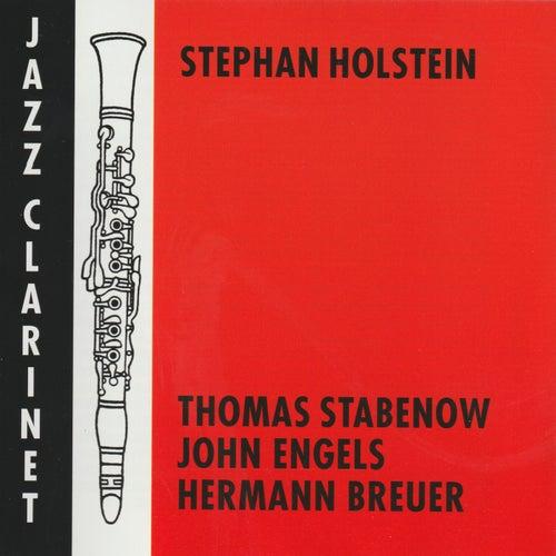 Jazz Clarinet von Stephan Holstein