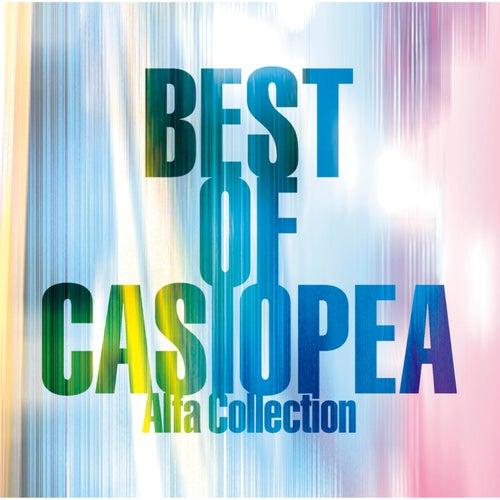 BEST OF CASIOPEA - Alfa Collection de Casiopea