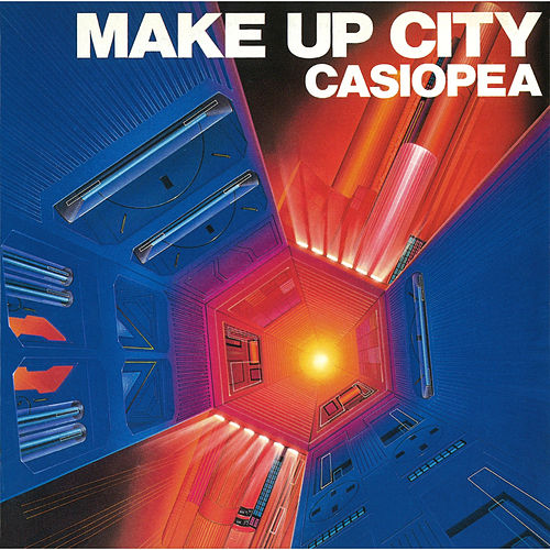 MAKE UP CITY de Casiopea