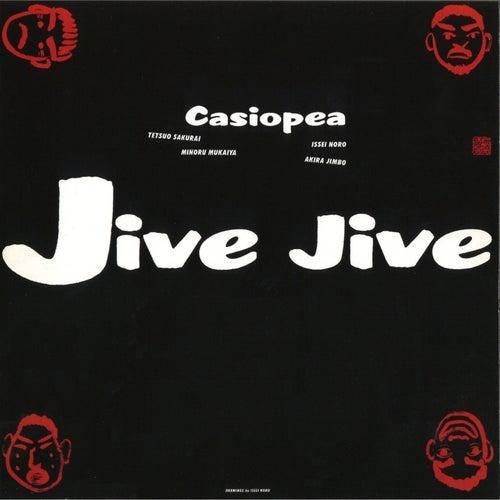 JIVE JIVE de Casiopea