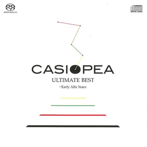 ULTIMATE BEST - Early Alfa Years de Casiopea