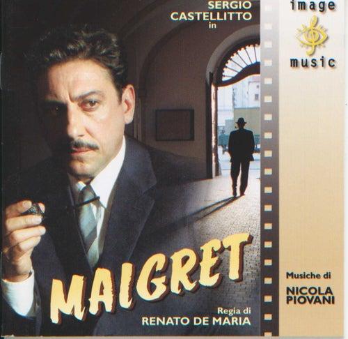 Maigret de Nicola Piovani