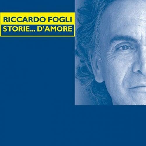 Storie...D'amore by Riccardo Fogli