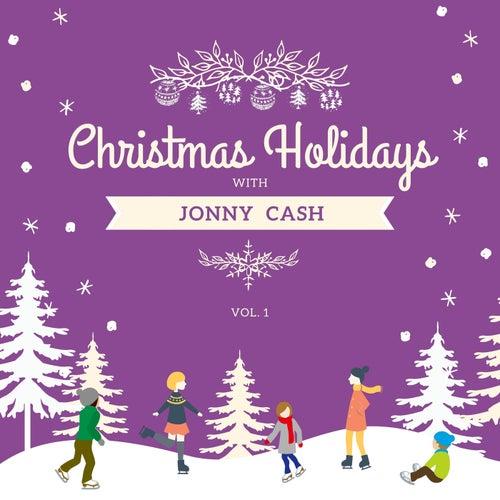 Christmas Holidays with Johnny Cash, Vol. 1 van Johnny Cash