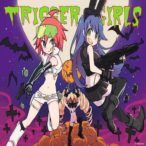 Trigger Girls by Xenitys
