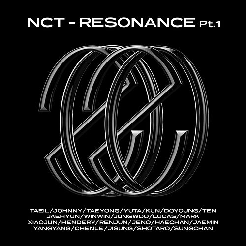 NCT RESONANCE Pt. 1 - The 2nd Album by NCT