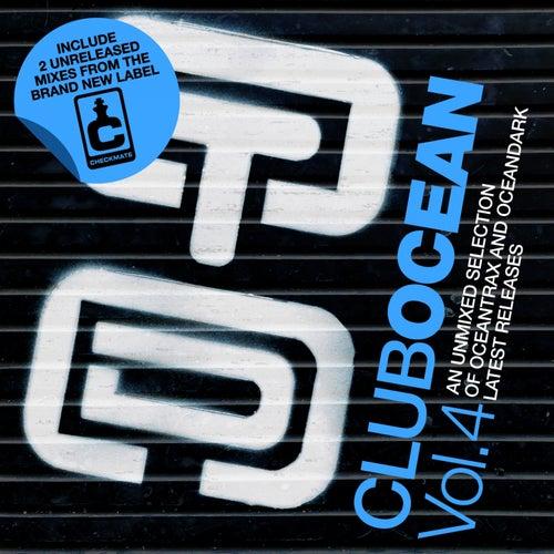 Club Ocean Vol.4 by Various Artists
