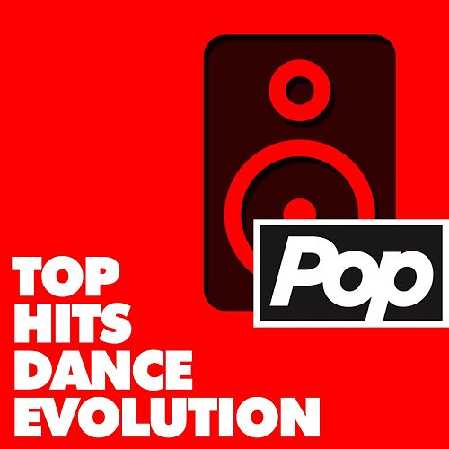 Top Hits Pop Dance Evolution von Various Artists