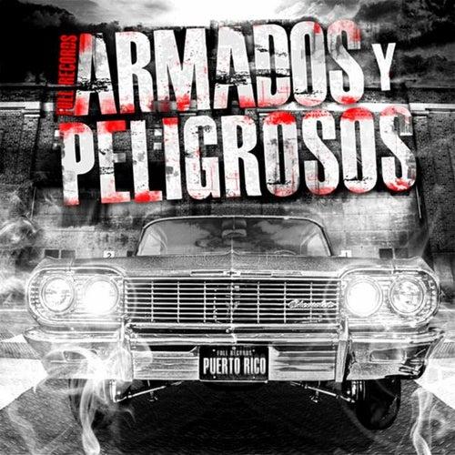 Armados & Peligrosos de Various Artists
