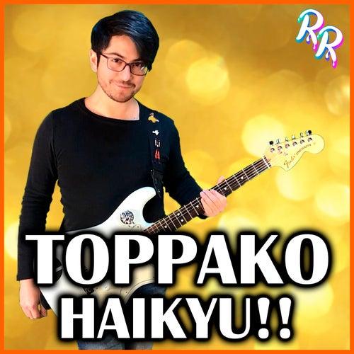 Toppako Haikyu!! von Ron Rocker