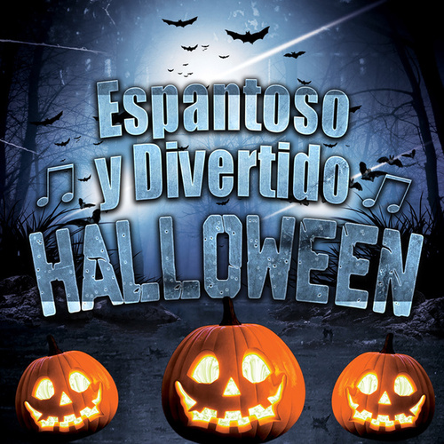 Espantoso y Divertido Halloween von Various Artists