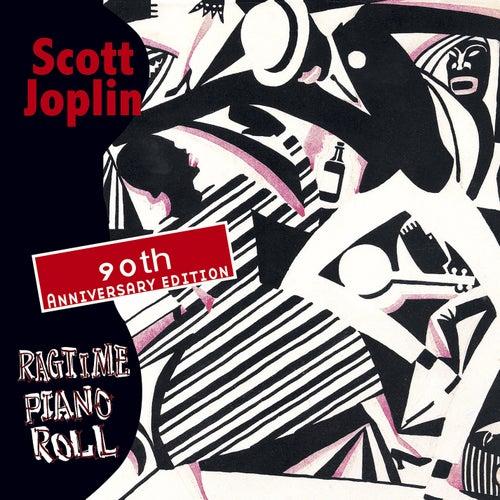 Ragtime Piano Roll - 90th Aniversary Edition de Scott Joplin