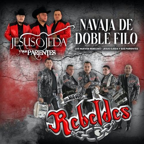 Navaja De Doble Filo von Los Nuevos Rebeldes