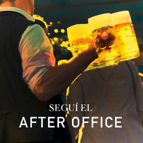 Seguí el after office von Various Artists