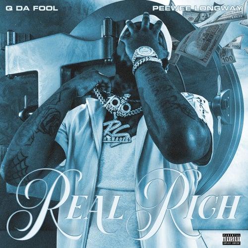Real Rich by Q Da Fool