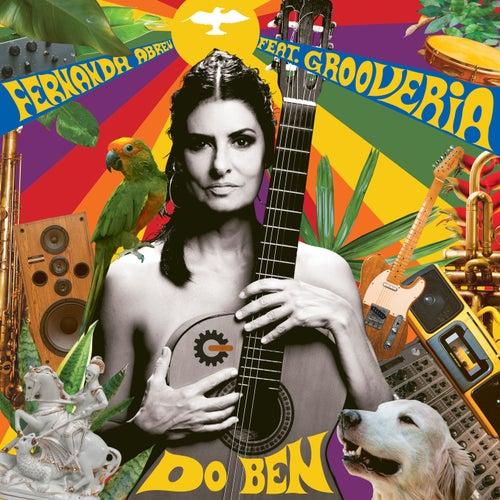 Do Ben de Fernanda Abreu
