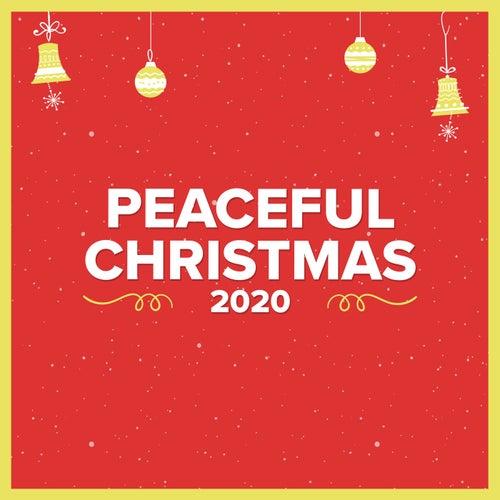 Peaceful Christmas 2020 von Various Artists
