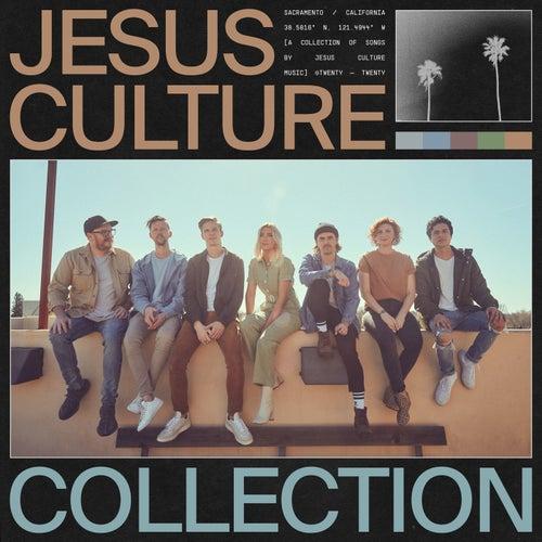 Jesus Culture Collection de Jesus Culture
