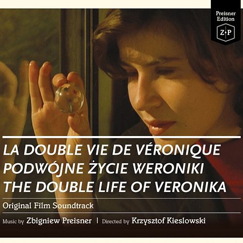 La Double vie de Véronique (Original Film Soundtrack) de Zbigniew Preisner