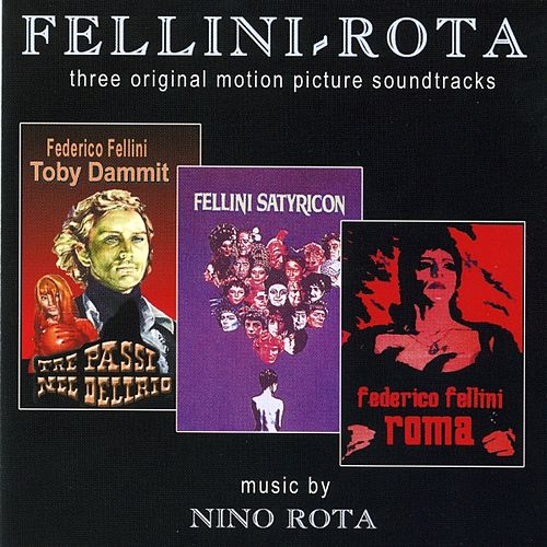 Fellini / Rota de Nino Rota