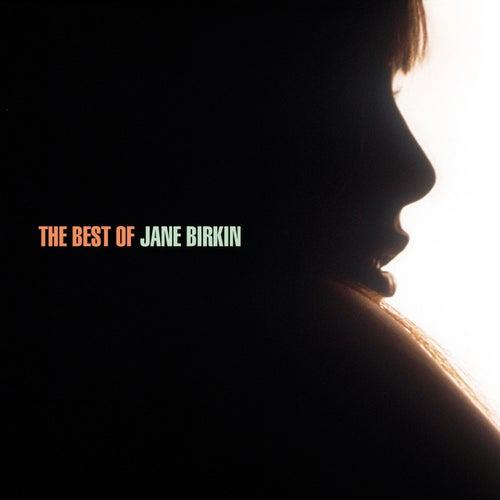 The Best Of de Jane Birkin