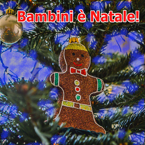 Bambini é Natale! by Various Artists