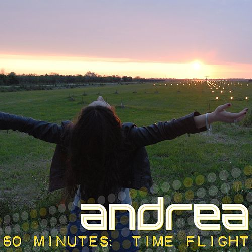60 Minutes: Time Flight by Andrea