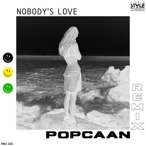 Nobody's Love (Remix) von Maroon 5