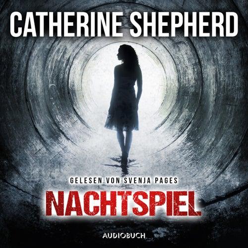 Nachtspiel - Ein Fall für Julia Schwarz, Band 2 (Ungekürzt) von Catherine Shepherd