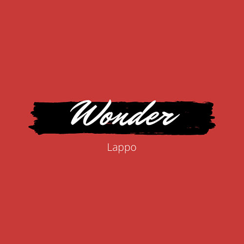 Wonder (Cover) by Lappo Music