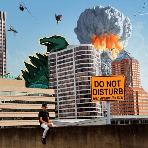 Do Not Disturb by Graham Gjerme