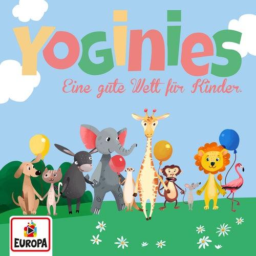 Eine gute Welt für Kinder by Yoginies