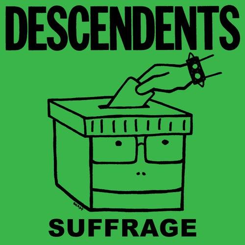 Suffrage de Descendents