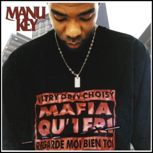 Manu Key éponyme de Manu Key