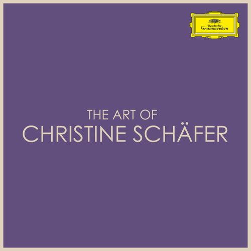 The Art of Christine Schäfer von Christine Schäfer