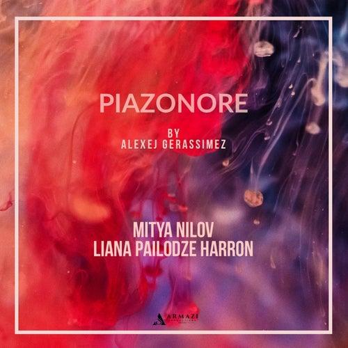 Piazonore by Mitya Nilov