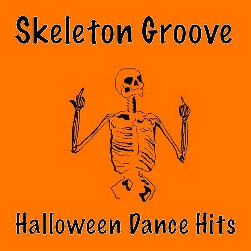 Skeleton Groove Halloween Dance Hits de Various Artists