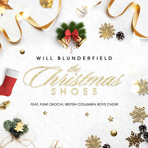 The Christmas Shoes de Will Blunderfield