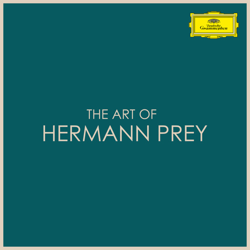 The Art of Hermann Prey von Hermann Prey