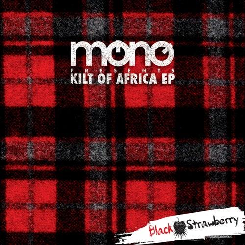 Kilt Of Africa Ep de Mono
