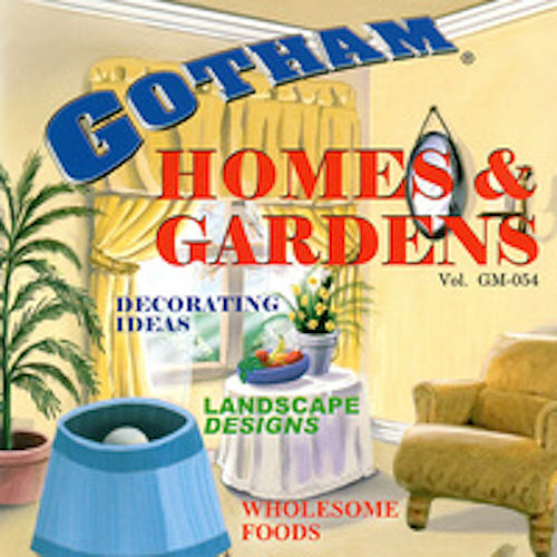 Homes & Gardens by Chieli Minucci