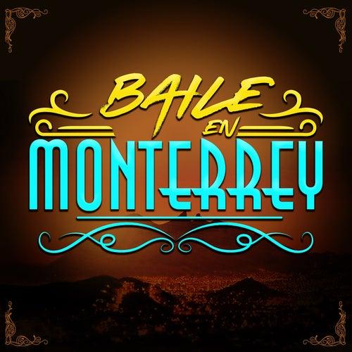 #Baile En Monterrey by Various Artists