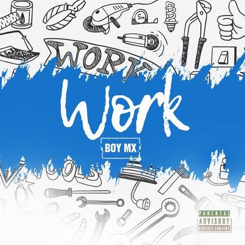 Work by BoyMX